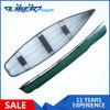 어업 카누 샌드위치 구조 플라스틱 고전적인 카누