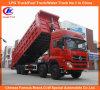 De Motor van Wth Cummins van de Vrachtwagen van de Stortplaats Truck/Tipper van Dongfeng van Dalishen 8X4