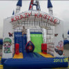Inflatable commerciale Baby Jump e Slide Combo (BMBC19)
