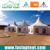 6m Hexagonal Pagoda Tent Join Together