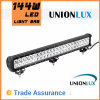 SelbstLighting 144W LED Work Light Bar