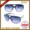 Glaces polaroïd UV de Cazal Sun de véritable couleur de F5437 Cat3 400