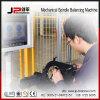Machines de équilibrage d'axe mécanique d'axe de machine du JP Jianping