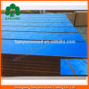 1220X2440mm 로즈 Embossed Magic Melamine MDF Slotted Board