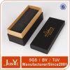 La caja de embalaje del negocio de la pluma honorable del regalo