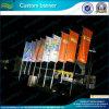 Verschiedenes Shape Banner für Promotion (B-NF02F06025)