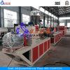 WPC PE PP PVC 단면도 밀어남 선 또는 생산 기계
