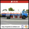 Light Diesel Oil Deliveryのための4X2 12600L SUS Fuel Tank Truck
