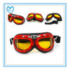Accessoires de moto d'épreuve de sable de désert folâtrant des lunettes pour des femmes