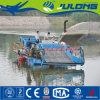 Máquina de estaca aquática de Julong Weed para o tratamento da água