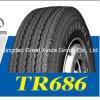 Pneu radial de camion du pneu 11r24.5 de triangle avec la triangle (11R22.5 12R22.5)