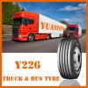 Förderwagen und Bus Radial Tyre