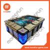 Jeu étonnant d'intérieur de Tableau de poissons, machine visuelle de jeu de chasseur de poissons