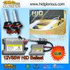 9004/9007-1 12V55W delgado OCULTÓ el kit de la lámpara de xenón de la conversión del lastre