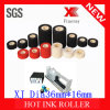 Fineray Brand Dia36mm*16mm Xj und Xf Black Hot Solid Ink Roll/Black Hot Melt Ink Roll/Hot Printing Ink Roll für Date Coding in Food und in Medical Industries