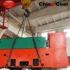 Locomotora de potencia de motor diesel de uso de minas de carbón de China