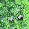 De Halsband van het roestvrij staal (KY-NL1039)