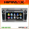 Opel Zafira、Astra、Antara (04-09)のためのHifimax車DVD GPSのナビゲーション・システム(HM-8919G)