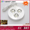 disco Light do diodo emissor de luz do poder superior de 220V 3W (8050)