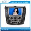 Coche DVD del estruendo 2 para Honda Accord 07 con el cuadro del GPS Bluetooth en el cuadro (Z-2909)