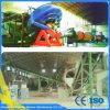 専門の生産の有機肥料小球形にする装置
