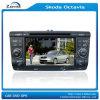 Estereofonia del coche para Skoda Octavia con el cuadro del Rds del iPod de Bluetooth en el cuadro GPS (z-3014)