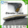 Jiukai / OEM Factory Price 24 * 1.0mm2 Flat Traveling Crane Cable