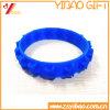 고무 소매끝 및 팔찌 (XY-HR-109)의 3D 실리콘 소맷동