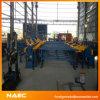 Изготовление System2-24 катышкы стальной трубы сплава нержавеющей стали