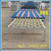 Intégration de décoration de matériel de production de panneau isolant de mur extérieur