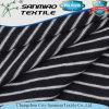 Sanmiao 155cm Breiten-einzelnes Jersey-Gewebe für Kleider