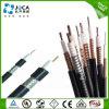 câble coaxial de liaison ignifuge de 1/2