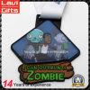 Custom&Nbsp; Zombie Metal&Nbsp di modo di alta qualità; Medaglie