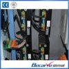 Cnc-Drehbank-Gravierfräsmaschine mit der 4.5 Kilowatt-Spindel und Mittellinie 3