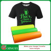 Qingyi Brilliant PVC Heat Transfer Paper pour T-Shirt