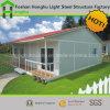 Pre - Ingeniero de alta calidad Slop Roof Casa