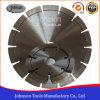 пункт вытачки диаманта 105-230mm круговой увидел лезвие для калибровать стены