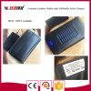 Carpeta solar al por mayor del cuero de la mujer del cargador 80000mAh de So1003 China
