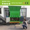 Máquina plástica de la desfibradora de la trituradora de la basura barata del precio para la venta