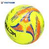 Preiswerte vibrierende Farbe Maschine genähte Futsal Kugel