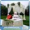 El tubo portable al por mayor y cubre los kits para la decoración de la boda