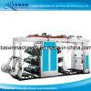 Milch-/Saft-Beutel Flexo Drucken-Maschinen-Verkauf nach Sri Lanka