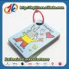 Tierkarten-pädagogische grelle Karten für Kinder