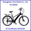 Велосипед силы Yiso помогать педалью моторизованный с мотором 350W
