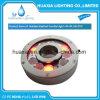 316ss IP68の噴水LEDのノズルが付いている水中プールライト