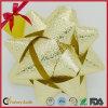 Proue de empaquetage gravée en relief Wormlike d'étoile de cadeau