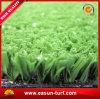 Lle moquette artificiali materiali della 3/16  del PE di verde mettente di erba di golf