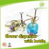pompe UV de pulvérisateur de fleur de 33mm avec la bouteille en verre