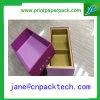堅い電話ボックスブレスレットボックスペーパーギフト用の箱のワイン・ボトルボックス