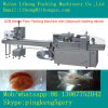 Almohadilla-Tipo redondo automático horizontal empaquetadora del pan de Xzb-450A